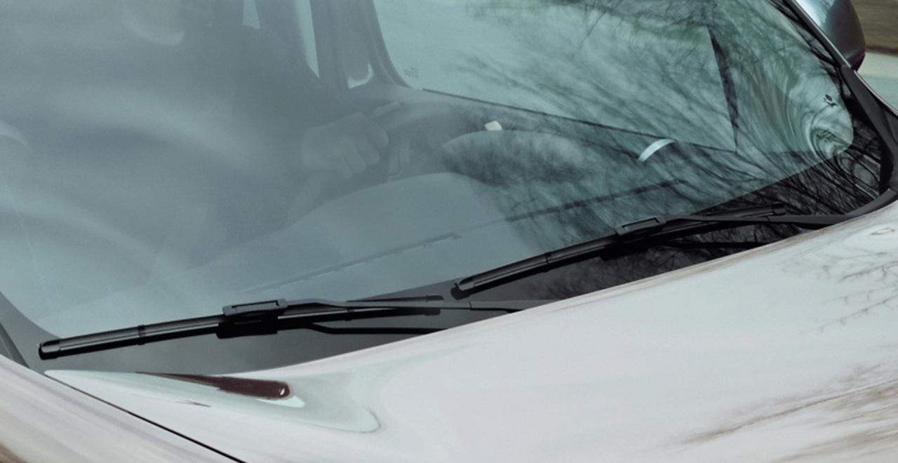 Čuvajte svoje vozilo (brisači)