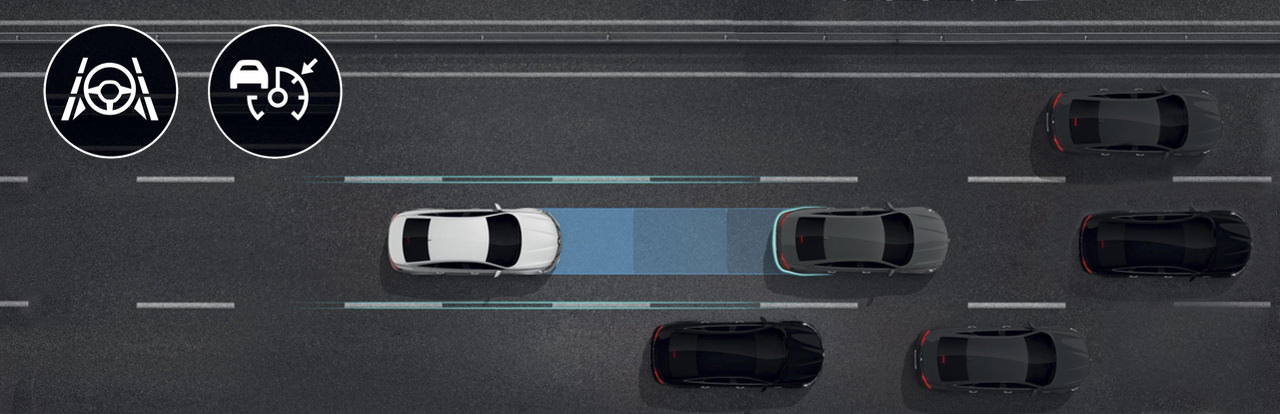 Pomoć na autocesti i u zastojima u prometu