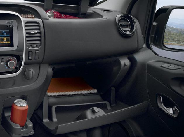 Maksimalno iskoristite udobnost vozila