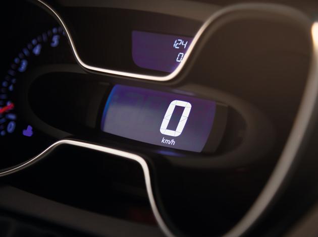 Saznajte što znače kontrolna svjetla na vašem vozilu