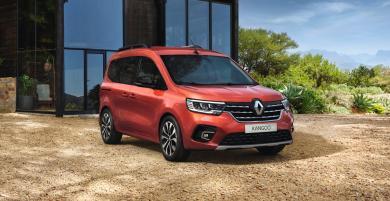 Novi Renault Kangoo