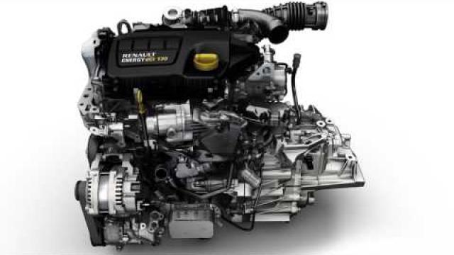 MOTORI I MJENJAČI : MOTORI ENERGY DCI 130 I DCI 160 EDC