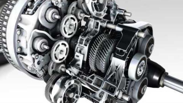 MOTORI I MJENJAČI : MOTORI ENERGY DCI 95 I 110