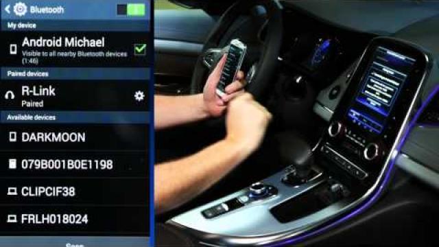 Kako upariti Android pametni telefon ?